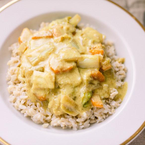 damour_et_dinnocence_blog_cuisine_vegan_chou_chinois_au_lait_de_coco